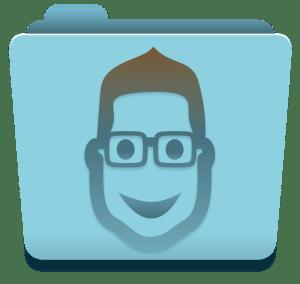 photorganised ian folder logo trans